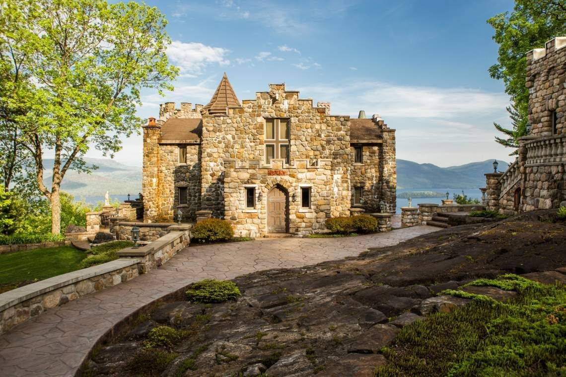 Highlands Castle (New York)