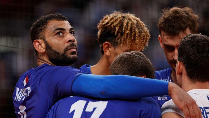 """""""Je lehké nás rozhodit."""" Češi otrávili a rozplakali hvězdu, Francouzům vadila světla; Zdroj foto: Reuters"""