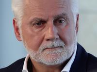 Šimek: Michal Hašek je papaláš a lhář, k lidem se chová arogantně, do koalice s ním nepůjdu