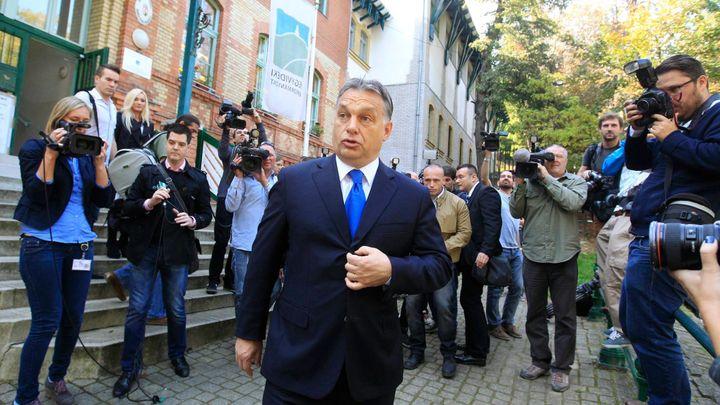 Maďaři obcházejí Unii, chtějí urychlit stavbu plynovodu