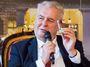Miloš Zeman mluvil na Žofíně jako Antihavel. Vžívá se do Putina. Lidská práva? Nezájem