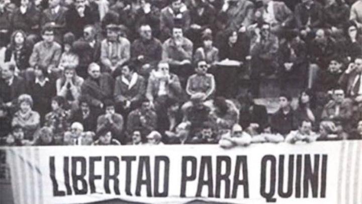 Góly, únos, výkupné. Ve Španělsku zemřel hrdina jednoho z nejbizarnějších příběhů v historii fotbalu