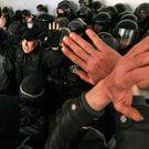 Tajná válka o Ukrajinu. Kyjev honí ruské špiony
