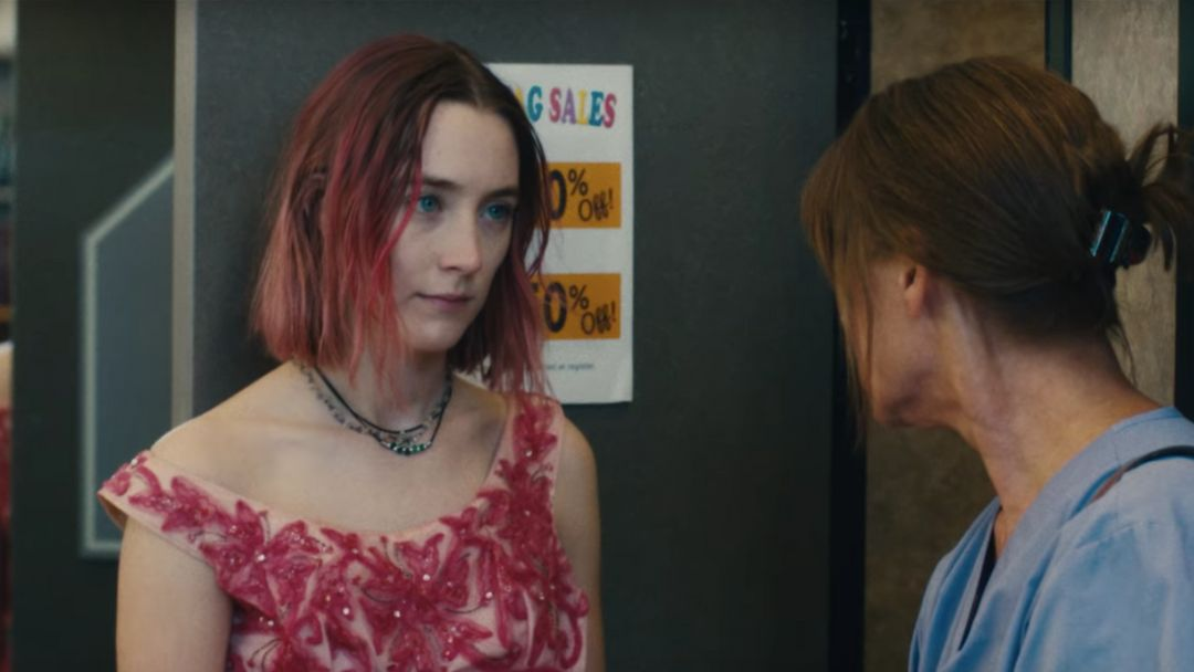 Lady Bird (trailer)