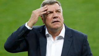 dd8b5a9119 Anglie bez trenéra. Allardyce po skandálu končí po jediném zápase ...