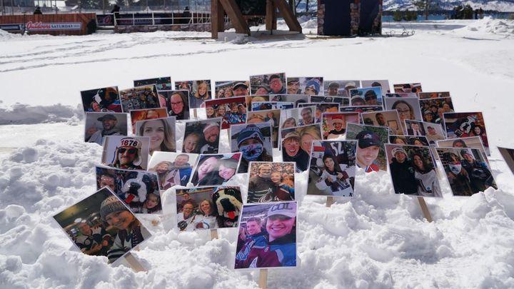 NHL na čerstvém vzduchu: Fanoušci na jezeře i ve sněhu, navíc trable s ledem