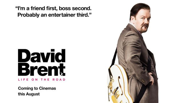 Trailer k připravovanému snímku David Brent: Life on the road