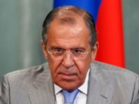 Lavrov: Válku s Tureckem kvůli sestřelenému letadlu nepovedeme