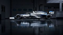 Williams FW43 (2020)