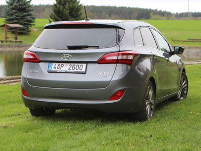 Podle Němců se pět z 25 nejspolehlivějších aut vyrábí v Česku. Nejlepší hodnocení získal Hyundai i30