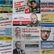 Ukrajinci se zlobí: Politici v době války utrácejí za kampaň