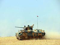 Turecká armáda vstoupila do Sýrie. Zatím bojuje s Islámským státem, další jsou na řadě Kurdové