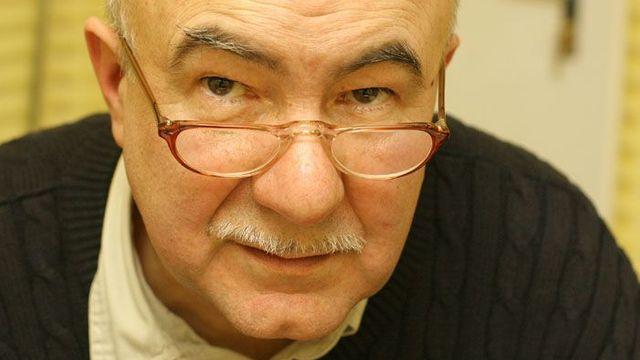 Petr Hannig.