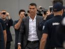 Ronalda poslaly do Juventusu parádní nůžky. Náš bláznivý nápad vyšel, radují se v Turíně
