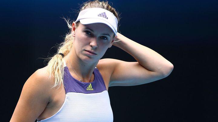 """""""Jsem šokována."""" Kontroverzní tenisová hvězda měla pozitivní dopingový test"""