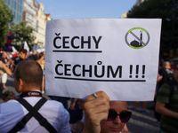 Do Prahy se chystají tisíce odpůrců islámu. Demonstrace ohlídají i policisté v civilu