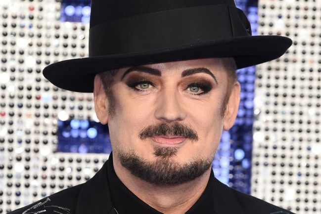 Boy George - 60 let