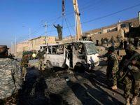 US Army nesmí likvidovat tálibánce, obětí výrazně přibylo