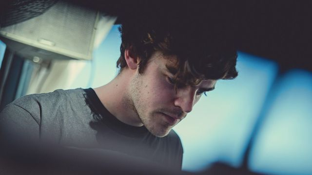 Ryan Hemsworth.