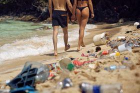 asijský sex na pláži