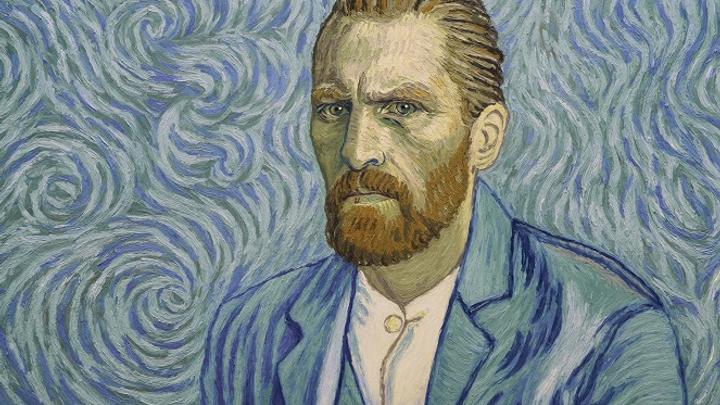 S láskou Vincent. Do kin míří animovaný film o van Goghovi, jeho obrazy malovalo 125 výtvarníků