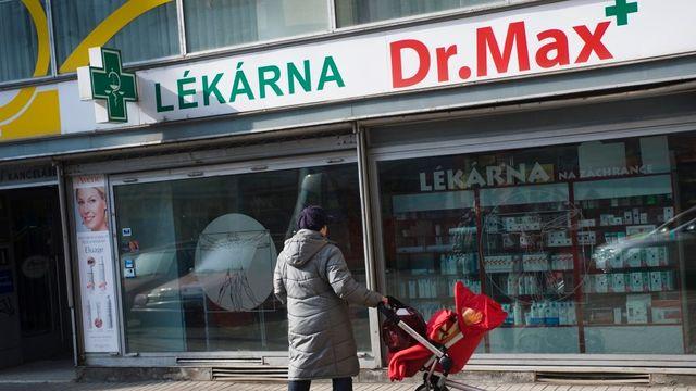Lékárnám Dr.Max rostou tržby. Řetězec otevře specializované prodejny  zdravotnických potřeb e3a0c964f60