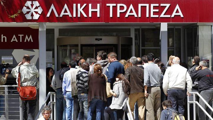 Kypr schválil zákon o insolvenci, měl by získat další pomoc