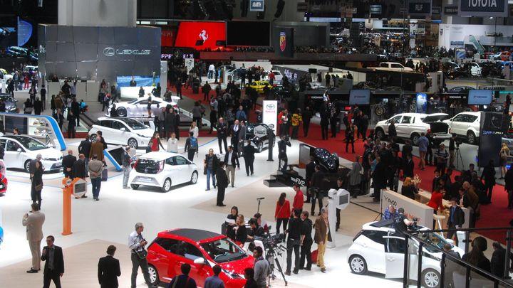 Prodejcům aut se daří. Nejvíce prodává Škoda, Hyundai a VW