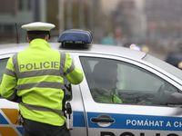 Policie zasahuje proti extremistům. V Brně našla výbušninu