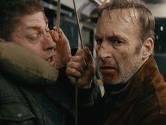 Akční film roku: Odenkirk z Perníkového táty rovná hřbet a svírá pěsti