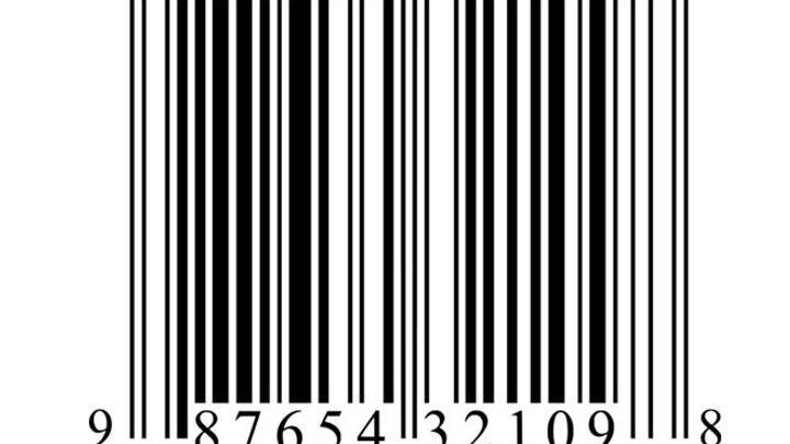 Čárový kód má narozeniny. Přečtěte si, jak vznikl