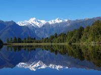 Byla jsem vyčerpaná a zmrzlá, popsala Češka zachráněná na Novém Zélandu. Tělo jejího partnera našli