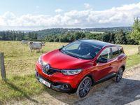 Renault má zásadní novinku. Nese divné jméno Kadjar