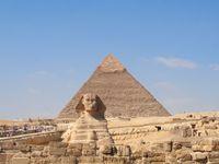 V Egyptě objevili čtyři tisíce let starou keramickou dílnu, v Alexandrii otevřeli nalezený sarkofág
