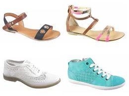 Jak vybrat ideální boty na letní dovolenou - Žena.cz - magazín pro ženy cf386d606e