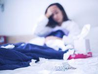 Epidemie chřipky v Česku se blíží, varuje státní zdravotnický ústav