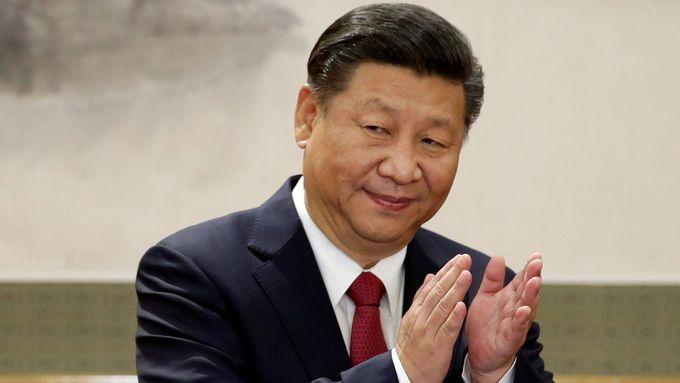 Co chodí jako v Číně