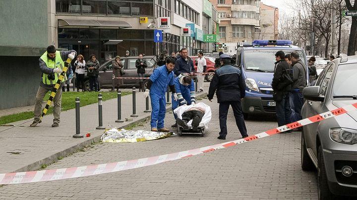 V Bukurešti zemřel manažer Enelu. Po podezřelém pádu z okna