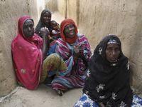 Peklo na zemi. Ženy vězněné sektou Boko Haram promluvily