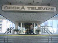 Na Českou televizi míří stížnost kvůli diskusi o uprchlících