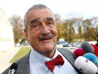 Schwarzenberg plánuje odchod z politiky, přenechá svou TOP09