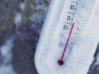 Po mrazivých dnech přijde oteplení, v pondělí bude až 9 °C