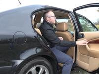 Auto Report: Svezli jsme se nejdražší ojetou Octavií v Česku. Stojí 1,2 milionu