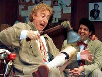Zemřel americký herec Gene Wilder, proslavily ho role v Producentech či Mladém Frankensteinovi