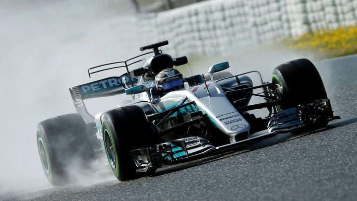 """Formule 1 startuje do nové éry s """"drsnějšími"""" monoposty a bez obhájce titulu"""