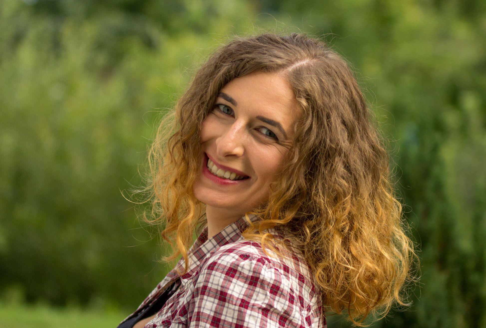 dc6a35014b Lucie Gramelová o svých zkušenostech s cizími jazyky píše blog  jazykovy-koutek.cz.
