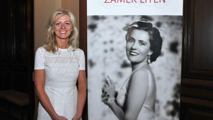 Češka byla světovou pěvkyní a hvězdou Hollywoodu. Zapomnělo se na ni, chci to změnit, říká bankéřka