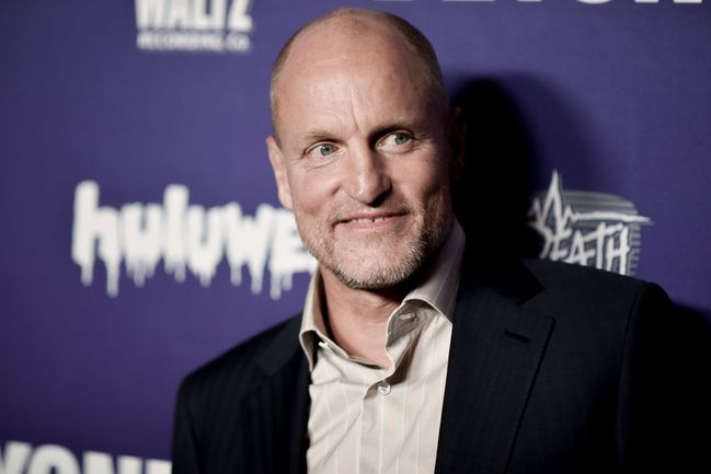 Woody Harrelson - 60 let