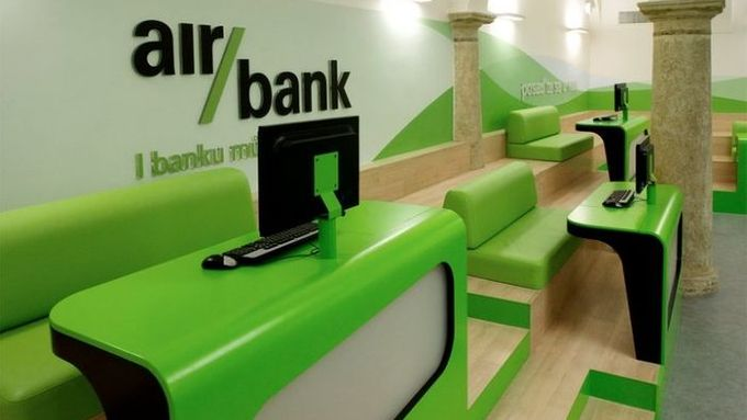 Image result for airbank