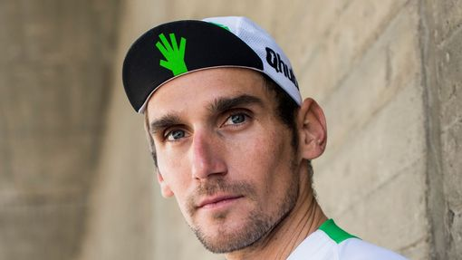 Roman Kreuziger (Dimension Data)